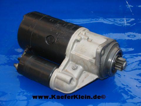 Automatikanlasser BOSCH, für 914er PORSCHE und VW-Käfermotoren, 0,8 PS, Original Teil, made in Germany