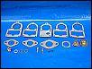 Reparatursatz für 28 PICT bis 34 PICT 3, SOLEX Serienvergaser, NEU