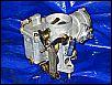 Original SOLEX Vergaser, 30 PICT 2, mit Unterdruckanschluß, 12-Volt, made in Germany, original VW-Teilenummer 113.129.029 C