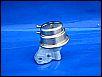 Benzinpumpe, universal, geeignet für Motoren mit Gleichstrom UND Drehstromlichtmaschinen, NEU