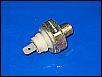 Öldruckschalter 0,15 - 0,45, für VW Käfer Typ 1 Motor, jetzt made in GERMANY, NEU