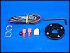 Kontaktlose Zündanlage (Ignitor), für VW Käfer / Bus Zündverteiler, NEU