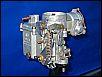Vergaser original SOLEX 30 PICT 2, OHNE Unterdruckanschluss zum Luftfilter, Teilenummer 113 129 027 P, ***Rückgabe Altteil erforderlich***