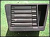 Cassettenablage für Golf 2