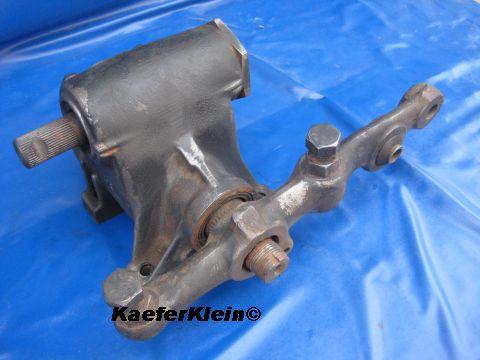 Lenkgetriebe für VW Käfer 02/03er