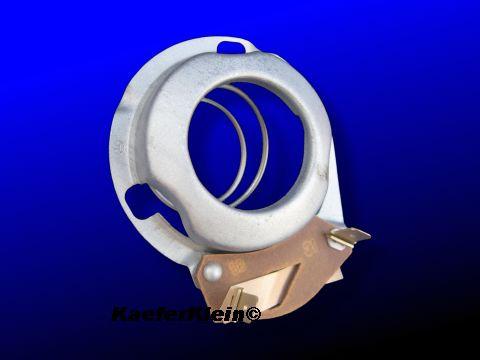 Lampensockel, bzw. Birnensockel, gesteckte Anschlüsse, für Scheinwerfer