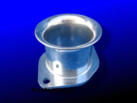 Ansaugtrichter für Weber Vergaser, 38 mm Gesamthöhe, NE