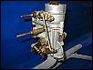 Vergaser Solex 28 VFIS 1, Teilenr. 126 129 021 P, NOS