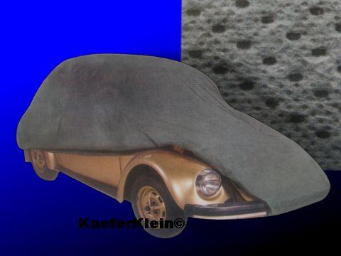 **Wieder lieferbar** MAßGEFERTIGTE Abdeckplane / Haube speziell für VW Käfer, oder auch evtl. 356er Porsche bzw. Fahrzeuge mit Käfer Abmessungen, NEU