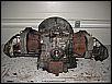 Doppelkanal Käfer Rumpfmotor, 1300 /1600ccm, für SCHNELLentschlossene zum überholen