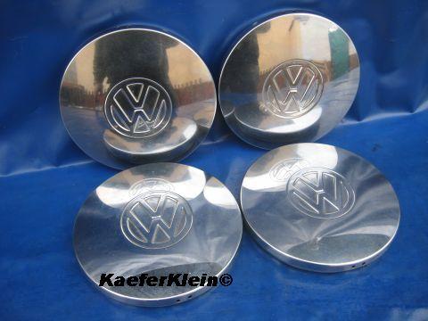 *Baby* Radkappen/Nabenkappen, 154mm (Polo, Passat, Golf???), original VW, made in Germany, Satz