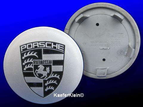 Nabenkappe (Kunststoff) für z.B. für PORSCHE Felgen, Teilenr. 92836130300, NOS