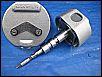 Fliehkraftregler für Schaltschieberkasten vom 1600er Typ3 Automatikgetriebe, orig. VW, NEU