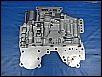 Schaltschieberkasten für 1600er Typ3 Automatikgetriebe, orig. VW, NEU