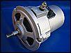 Drehstrom Lichtmaschine mit INTERNEM Regler, 75 Ampere, für Fahrzeuge mit hohem Stromverbrauch, NEU