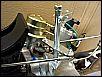 Drehgasgestänge *light*, für Typ 1 Motoren mit z.B. Weber Vergasern, NEU