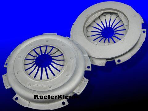 Druckplatte ungeführt, 210 mm, FICHTEL u. SACHS, bzw. LUK, Teilenr. 022141025E, für PORSCHE?