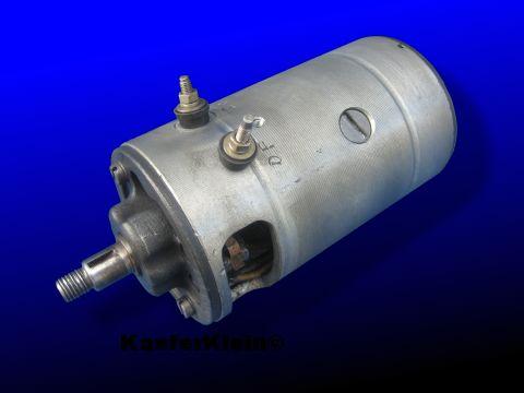 6-Volt Lichtmaschine, 50 Amp., BOSCH, made in Germany, Teilenr. 211903021B