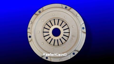 Druckplatte ungeführt, mit Ring, 200 mm, NEU