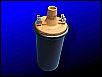 Zündspule 6-Volt, BOSCH, Teilenr. 0221101003, NOS