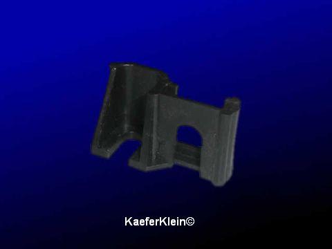 Halterung orig. VW Teilenr. 133819045 für Elektrisches 2-Stufen FRISCHLUFTGEBLÄSE für 03er VW-Käfer
