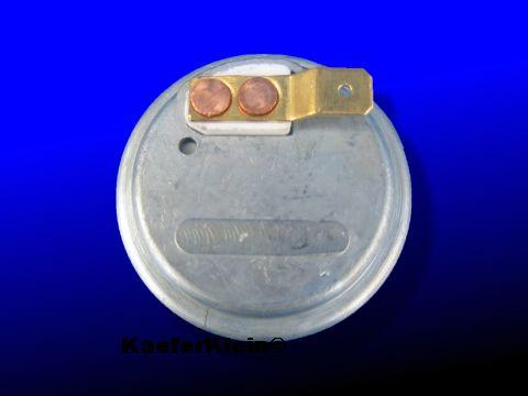 Kaltstartautomatik für 6-Volt Solex Vergaser, NEU