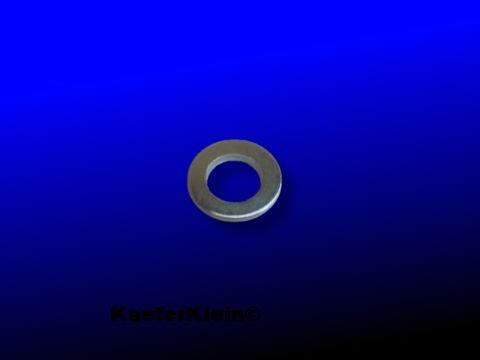Unterlegscheibe M8, NEU