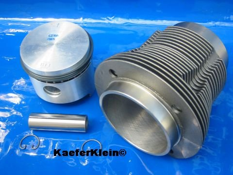 1600er Kolben/Zylinder, AA Performance, 85,5mm, einzeln, NEU