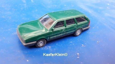 MiniModell VW Passat Urmodell