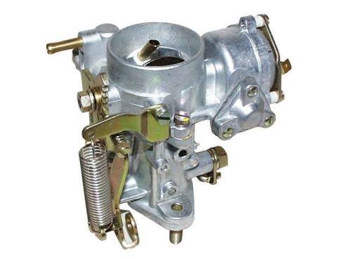 Vergaser EMPI 30 PICT 2, 12-Volt Version, passend für z.B. 12/1300er Einkanalkanal, VW Käfer, Bus, Karmann, Kübel, 181, Trike, Buggy, Motoren, NEU
